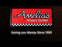 Amelias Grocery Outlet