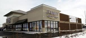 family christian bookstore