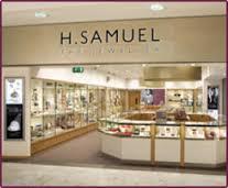 H. Samuel Jewelry