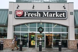 DW Fresh Market