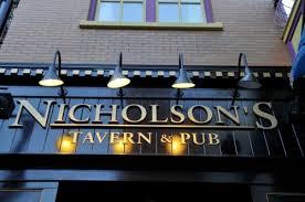 Nicholson's Pub