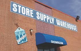 Store Supply Warehouse
